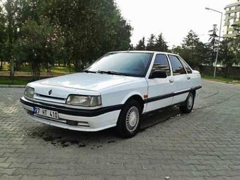 Vasıta | Otomobil - Renault -  - Renault R21 Concorde