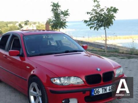 Vasıta | Otomobil - BMW -  - BMW 3 Serisi 320d Premium