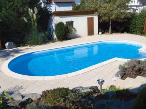 Emlak | Park Bahçe -  -  - İstediğiniz havuzu kurgulayın