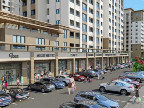 Emlak | Konut - Satılık - Rezidans bina - BULVAR İSTANBUL,